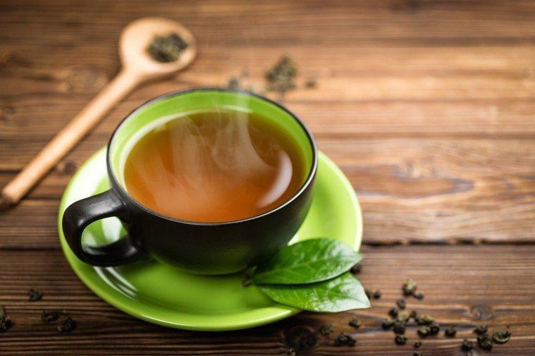 外國人也常喝熱茶。 示意圖/ingimage
