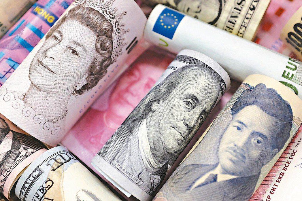全球央行高鴿、貿易戰利空鈍化,投信基金規模6月成長逾7%,上半年增30%。 本報...