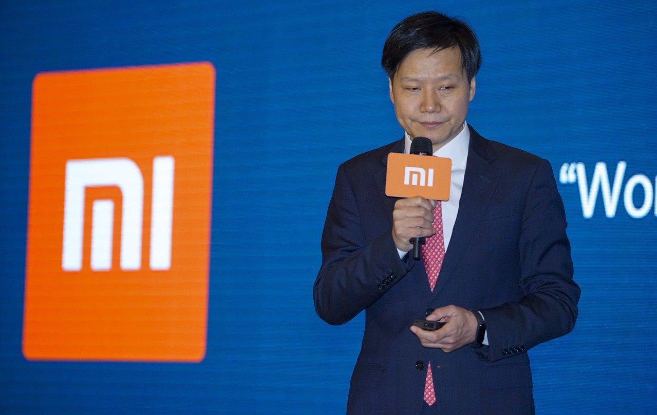 小米加碼投資半導體業 中國新聞社