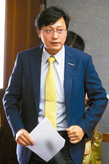 曾擔任台大代理校長的郭大維,將借調赴港三年。 圖/聯合報系資料照片