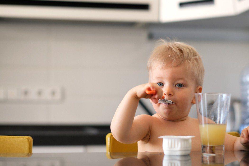 世衛組織最新研究顯示,許多廠商銷售6個月以下的嬰幼兒副食產品中不少含糖量過高,這...
