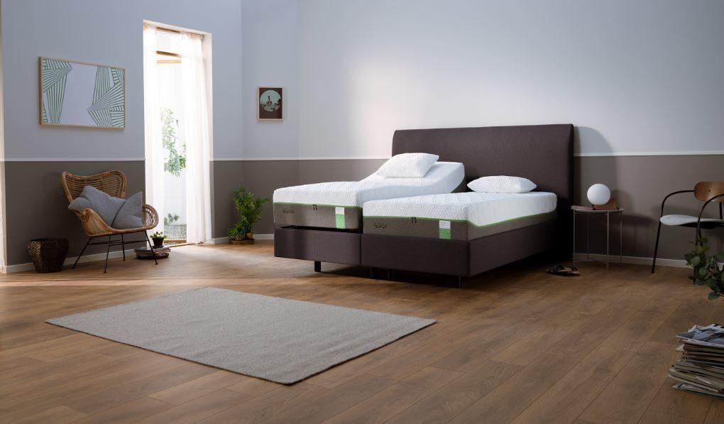 TEMPUR丹普歡慶父親節,推出多重優惠與注重睡眠品質的消費者分享,帶給全家人整...