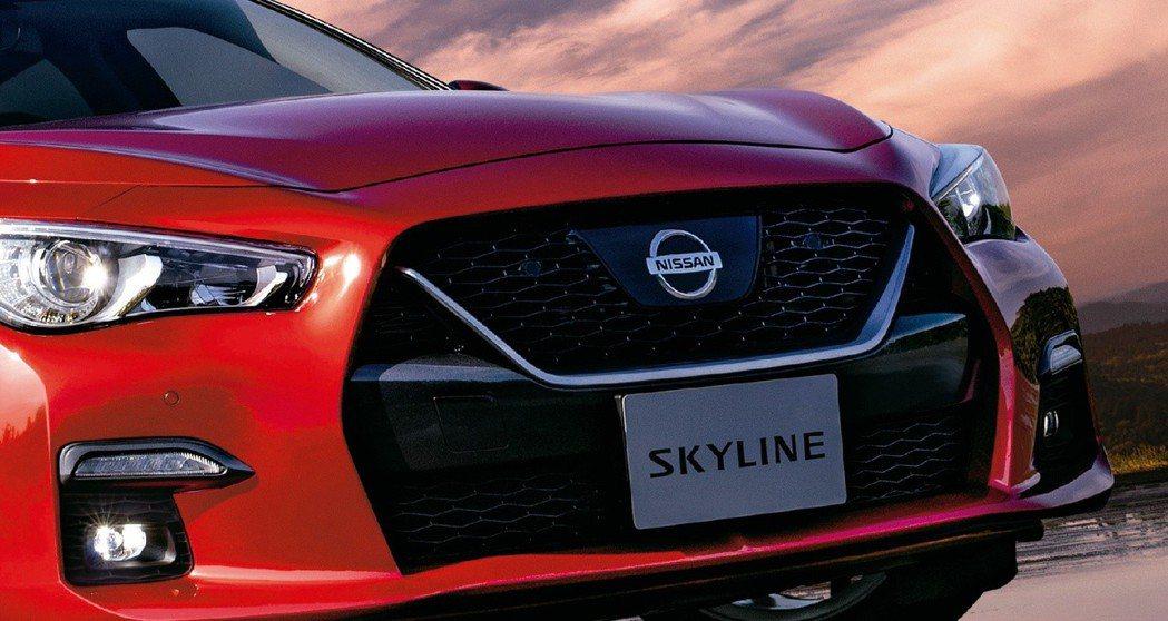車頭也改為家族化VMOTION設計,廠徽也從Infiniti回歸Nissan。 ...
