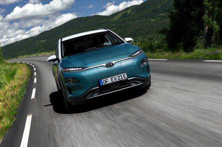 Kona Electric增加新夥伴 Hyundai第三款純電車打造中?