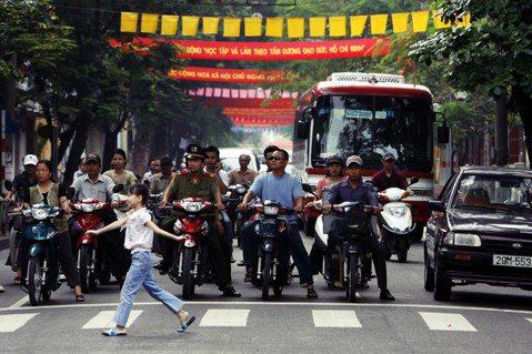 美中貿易大戰,越南能藉此成為最大贏家嗎? 圖/美聯社
