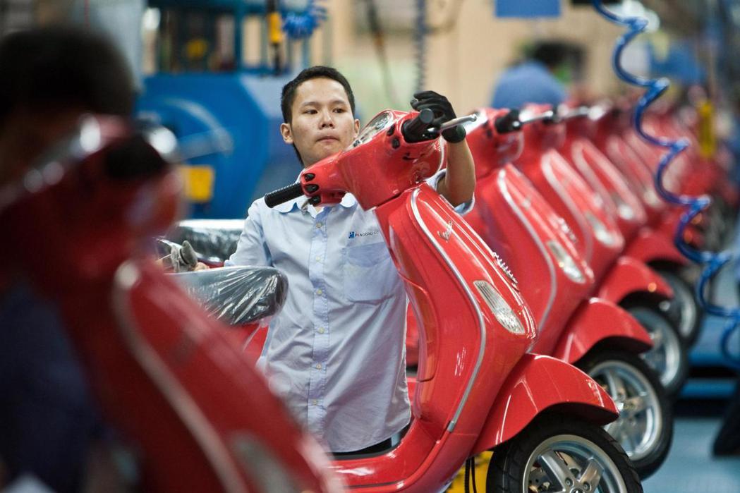 越南海關總署(GDVC)承認,發現多種非原產地製造,卻盜用原產地證書的貨物,包括...