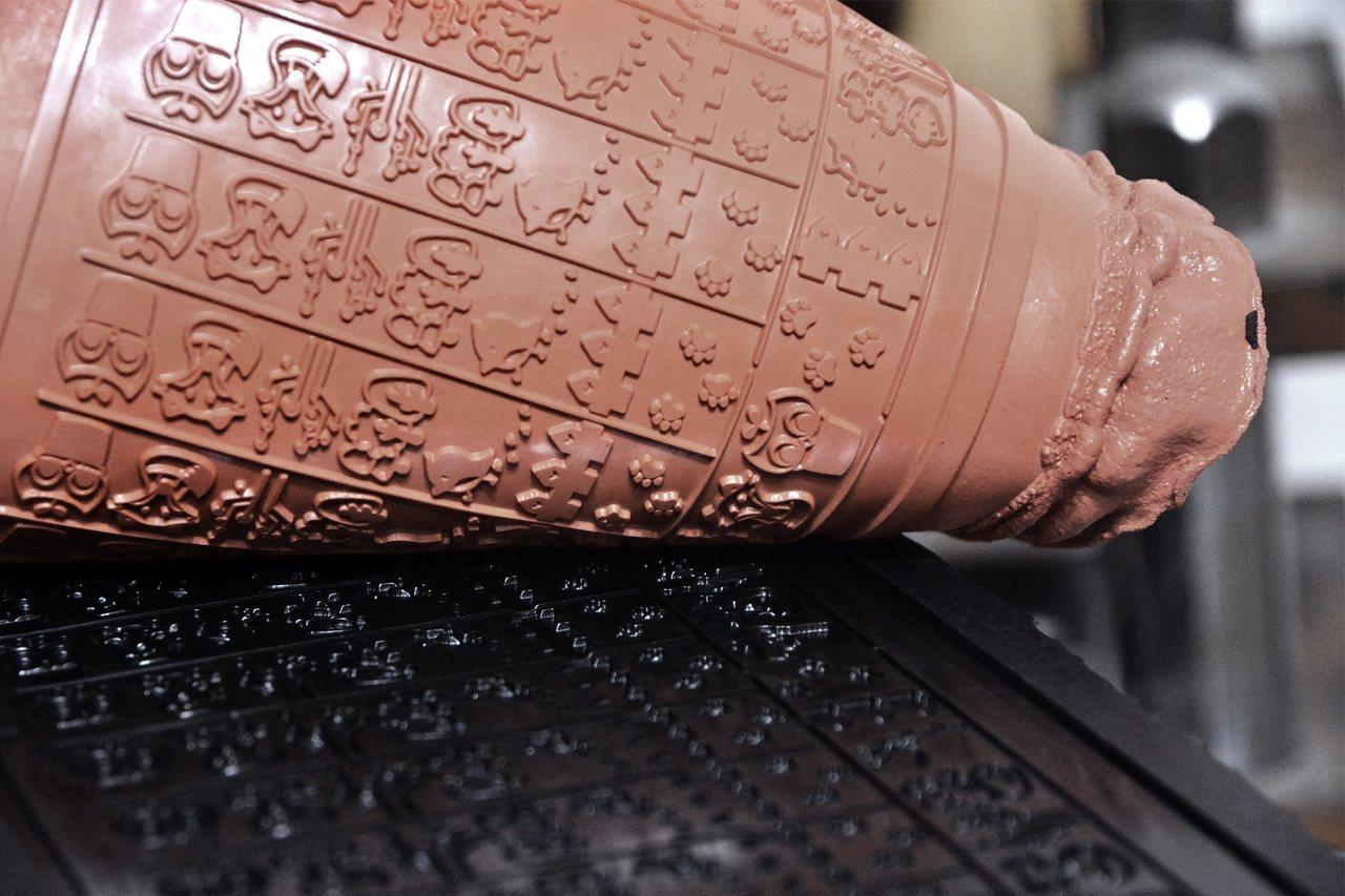 圖/橙印良品專業治印提供。