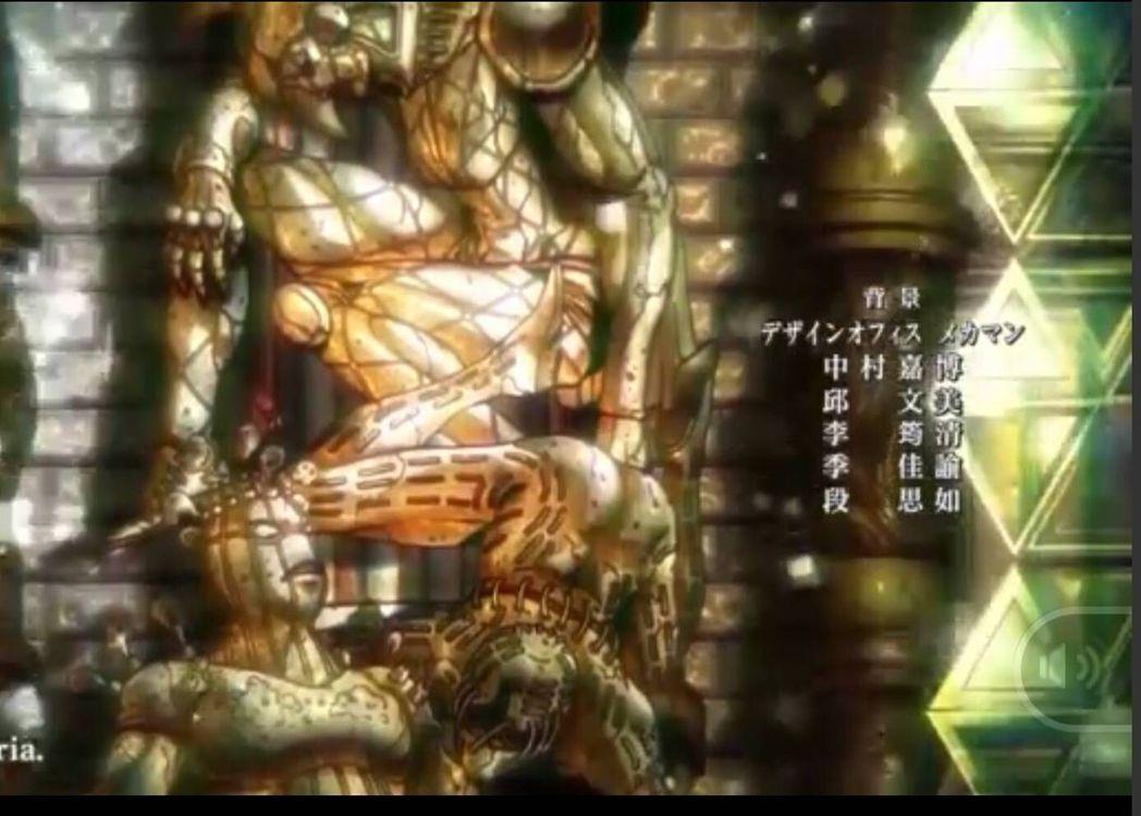 段思如擔任「JOJO 的奇妙冒險 黃金之風」第36話背景美術設計師。  圖/義守...
