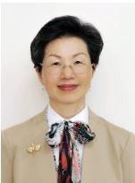 海基會董事長張小月。取自海基會官網