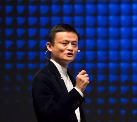 阿里巴巴創辦人、董事局主席馬雲今年9月10日交棒。取自鳳凰網