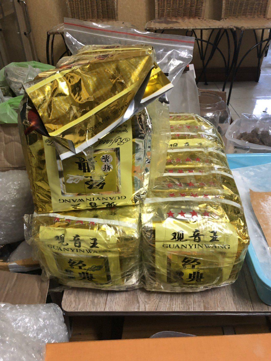 刑事局與泰國、美國執法機關合作,在泰國的民宅查獲海洛因及安毒合計95公斤,逮捕3...