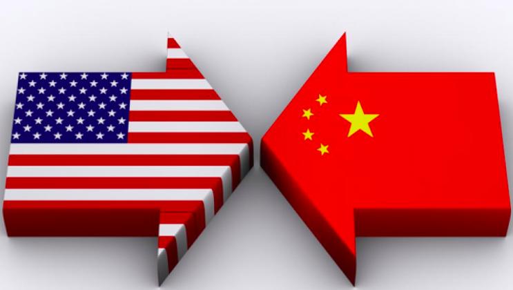中美貿易戰前景未明,中共官媒「環時」發出社評稱,中共經濟增速是美兩倍,扛得住耗得...