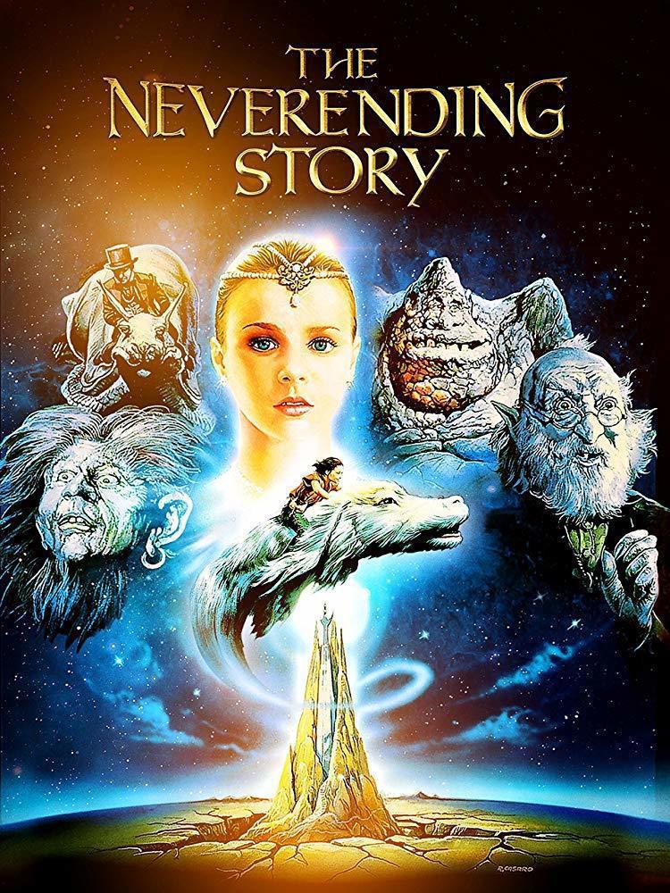 「大魔域」是童話奇幻片的經典之作。圖/摘自imdb