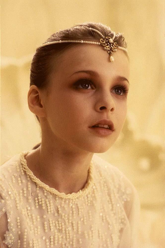 妲蜜史卓納克曾被譽為最美女童星。圖/摘自imdb