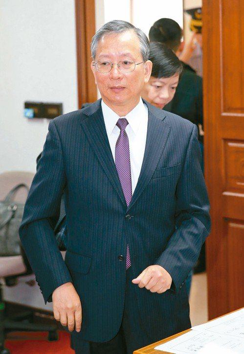 針對監委陳師孟申請調查馬案法官,司法院秘書長呂太郎表示,法官審判獨立同受憲法保障...