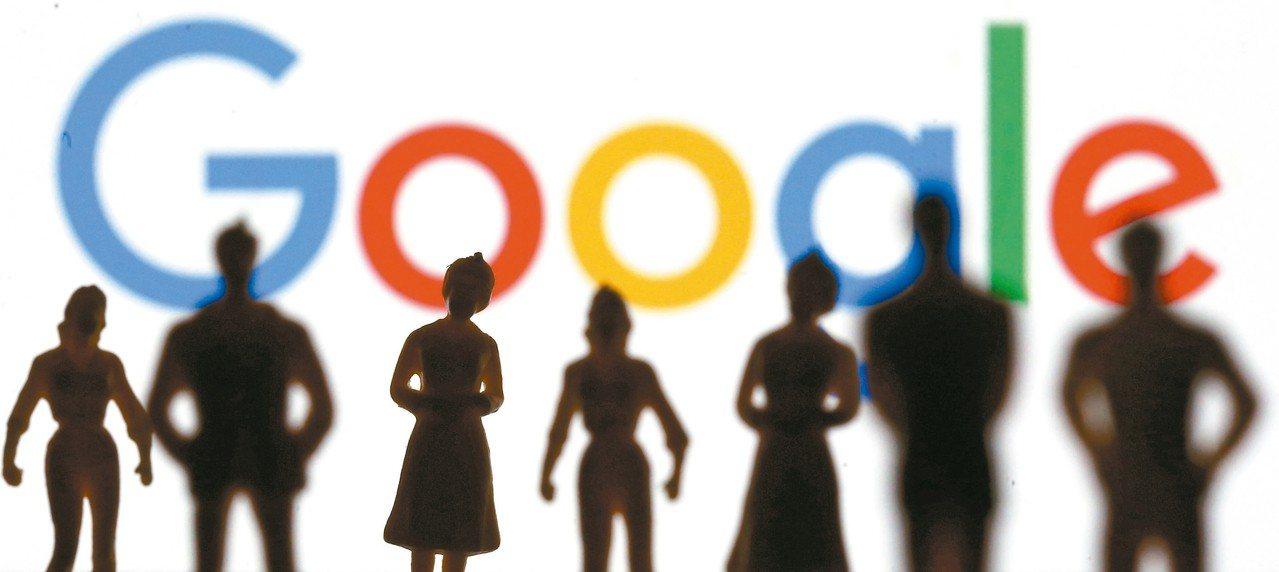 美國總統川普16日推文,將調查谷歌與中國大陸的合作是否涉及叛國行為。 路透
