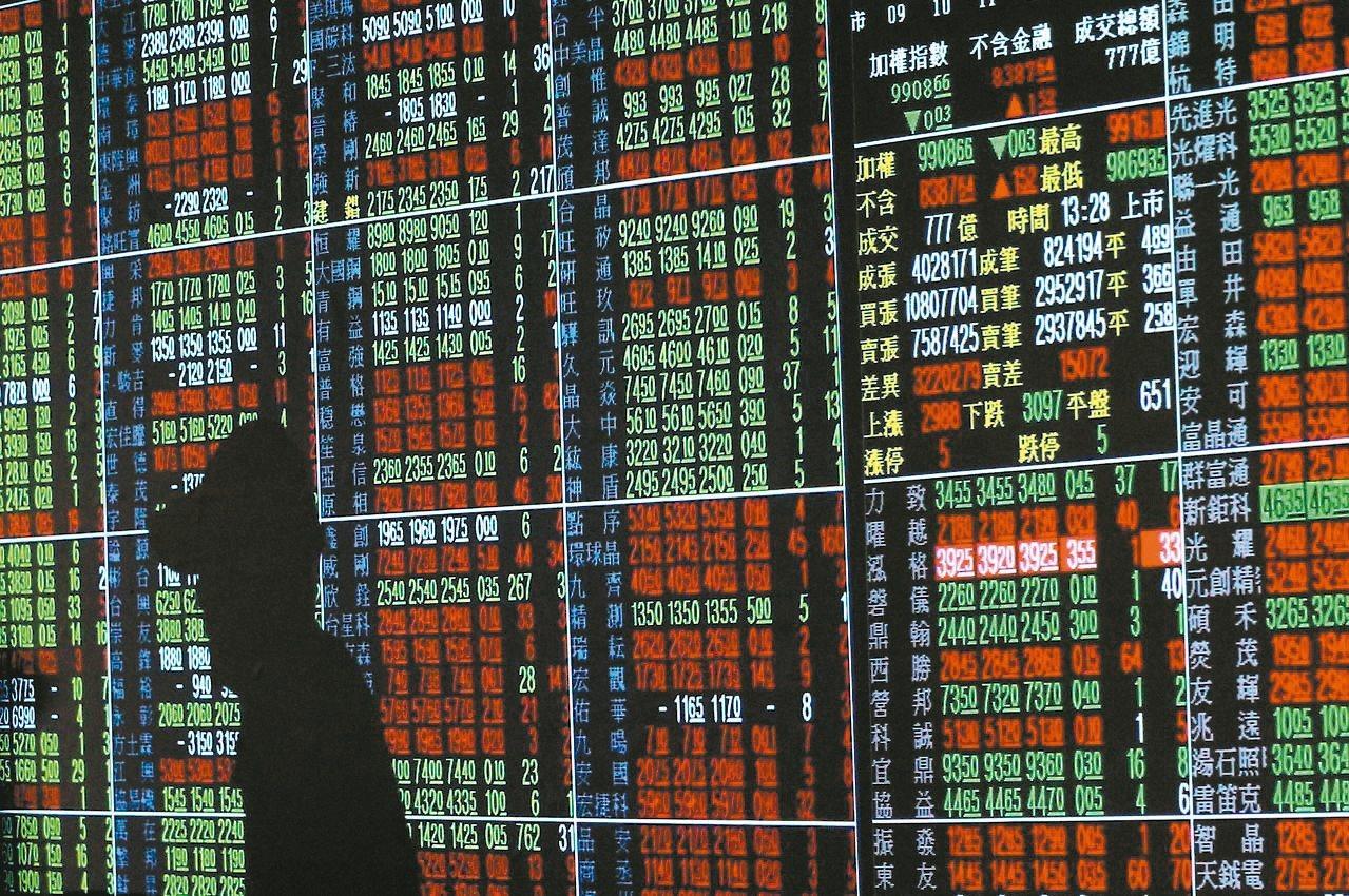 台股昨日震盪回檔,指數失守10,800點關卡;法人表示,近期在籌碼換手後,將有利...