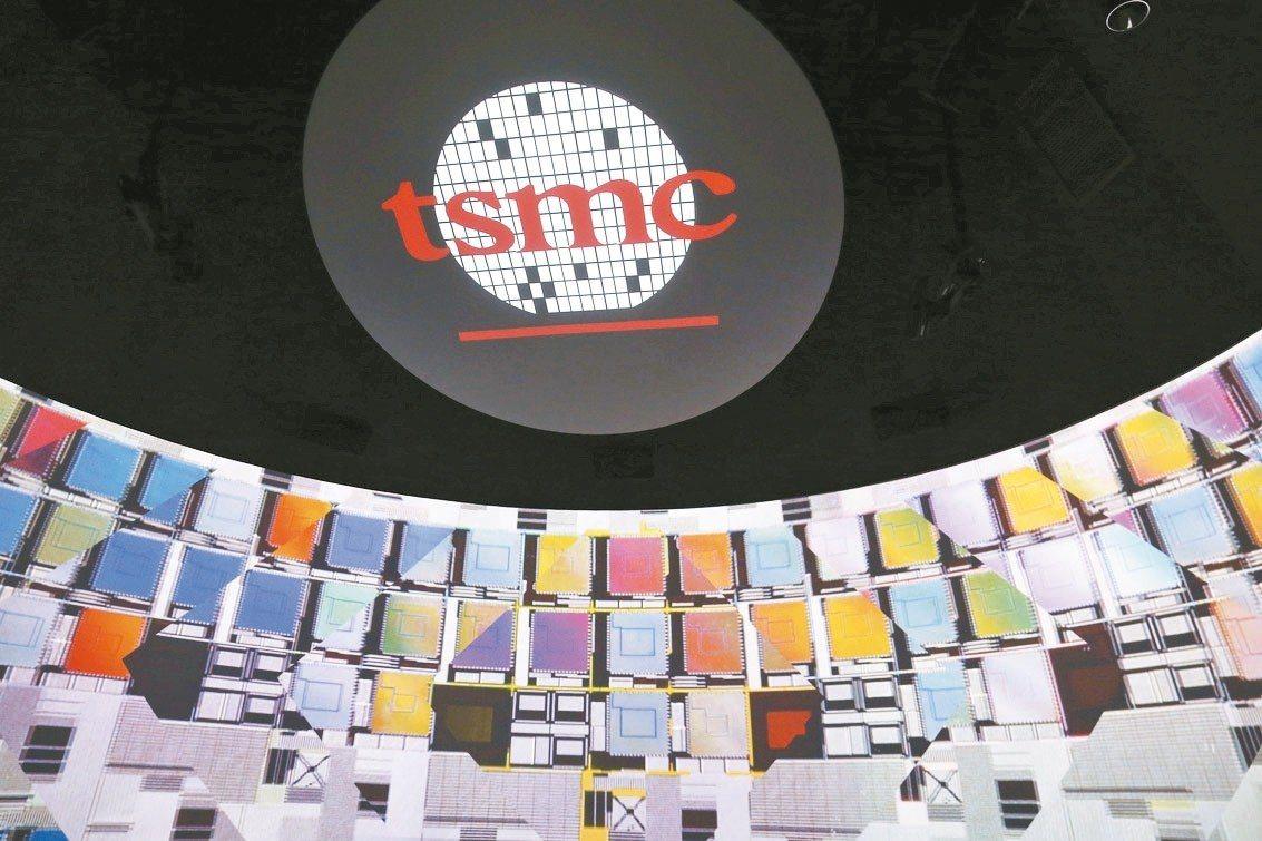 Gartner最新調查顯示,AI晶片進入高速成長,台積電5奈米明年一量產,即可大...