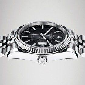 綻放永恒魅力的腕錶Rolex Oyster Perpetual Datejust