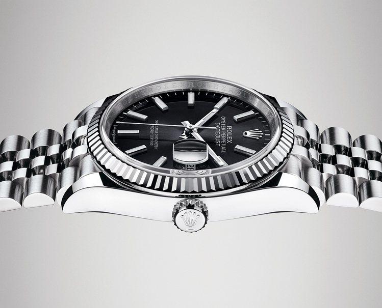 勞力士推出Rolex Oyster Perpetual Datejust 36白...