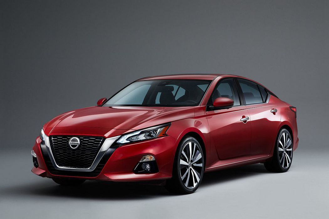 預計9月中旬在台發表的新Nissan Altima,將不會搭載ProPILOT ...