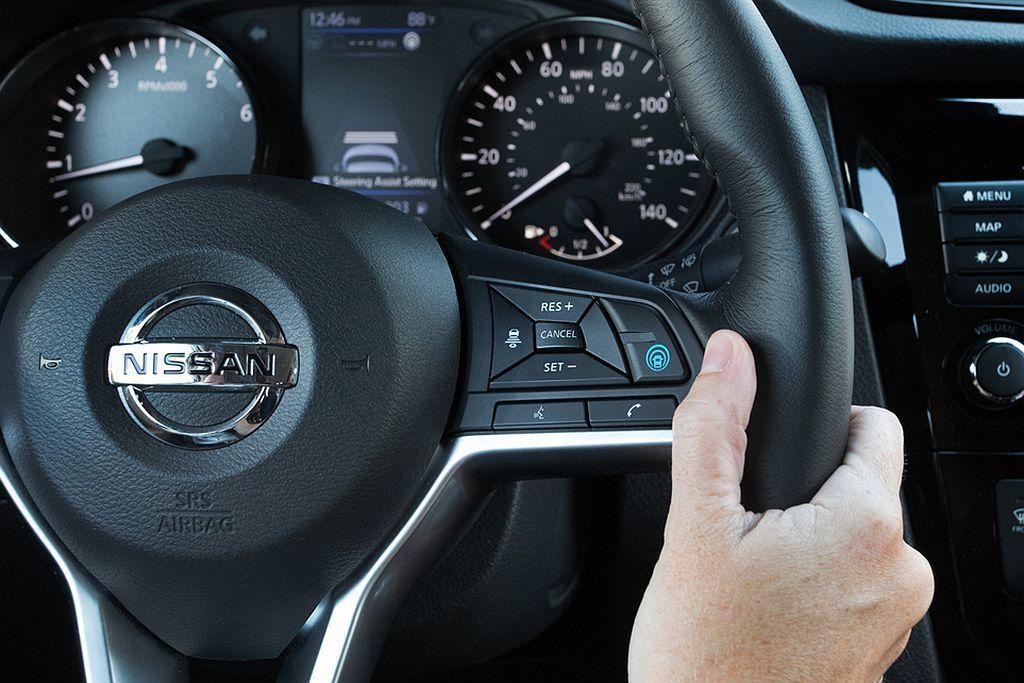 首批Nissan Altima雖然不會配有ProPILOT Assist駕駛輔助...