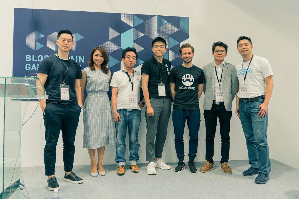 GBGA盛大舉辦BGP全球區塊鏈遊戲聯盟,台灣開發者向國際展現傲人實力。 GBG...