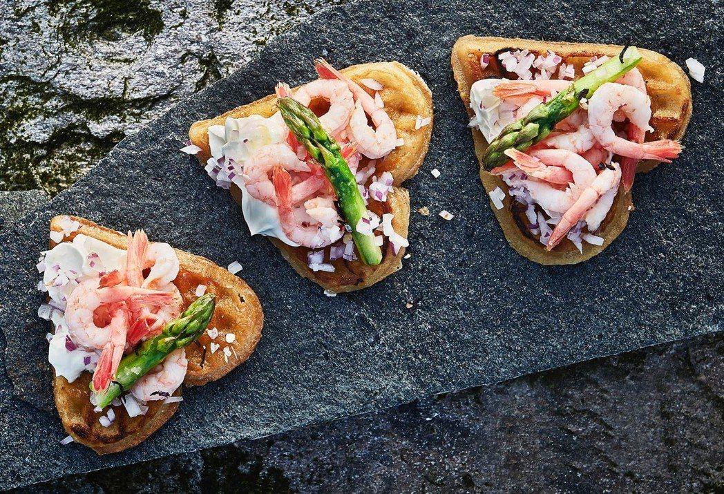 用瑞典美食療癒身心,邀請朋友一起來享食。 IKEA /提供
