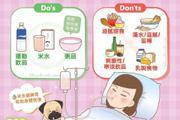 身體最不需營養的時候!腸胃炎該吃和不該吃的飲食