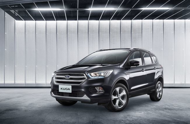 Ford福特/提供