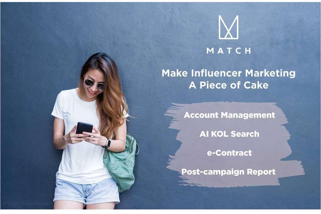MatchNow,提供品牌商家與網美的專案媒合平台,帶給雙方創新的合作體驗。 T...