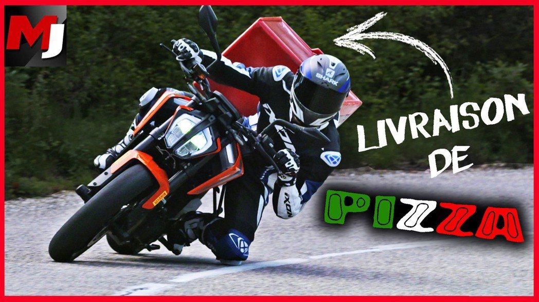 圖片來源/《KTM 790 DUKE : la meilleure moto p...