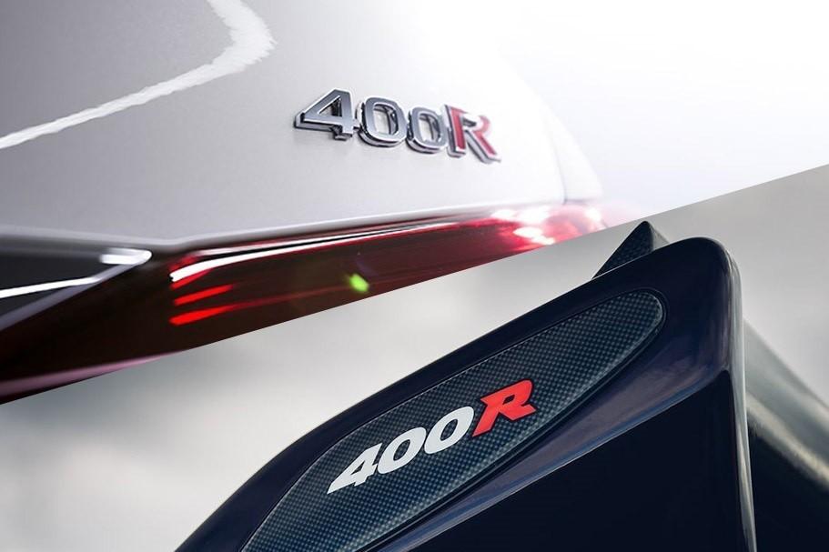 Nissan Skyline小改款為何採用400R的車名?真正的400R又是哪一台車呢?