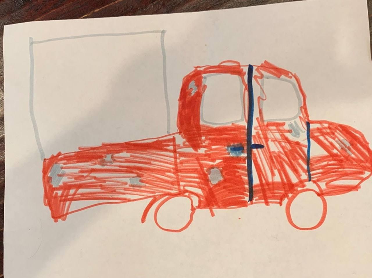 美國一名9歲女童憑超強記憶力,神還原只看過一次的賊車,令警員及網民都非常驚訝。 ...