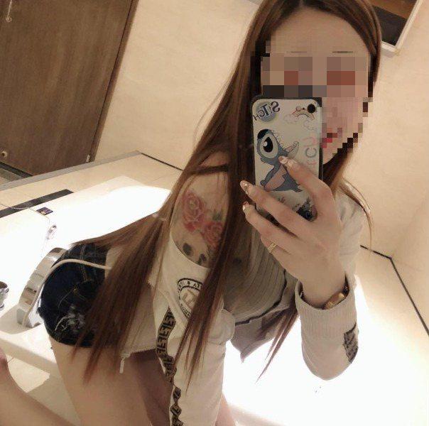 17歲少女小珍疑因服用過量毒品猝死,宛如W飯店女模案翻版。記者陳俞安/翻攝