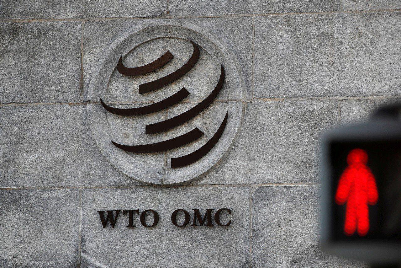 世貿組織裁定美國對中國的「反補貼」關稅計算方式違規。 路透