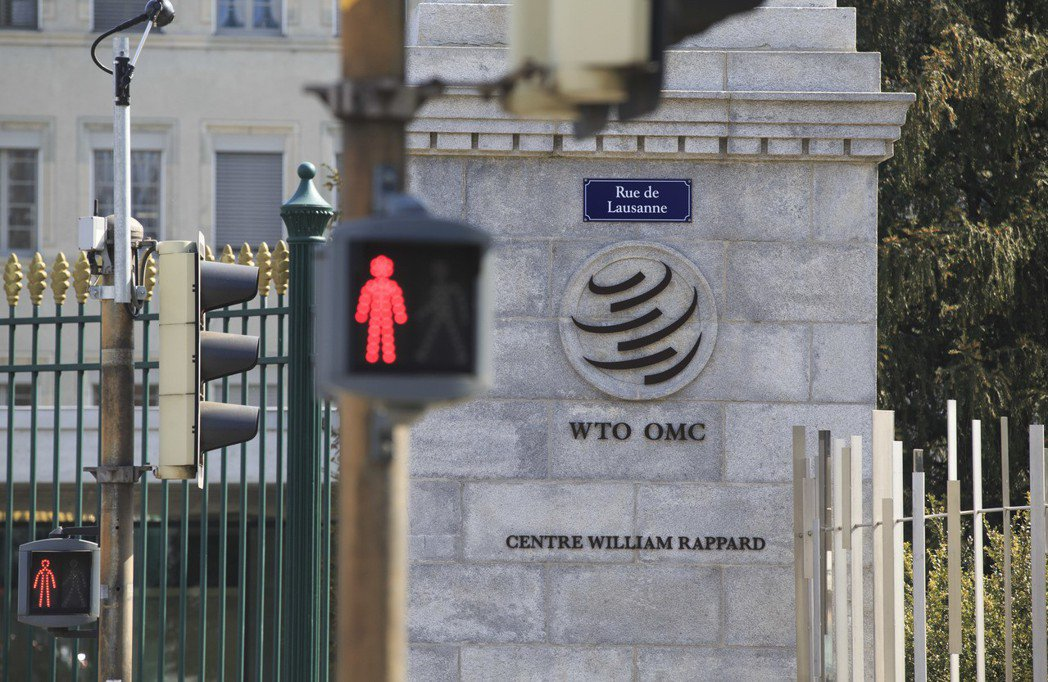 世界貿易組織(WTO)當地時間16日公布中國訴美國反補貼措施案(DS437)執行...