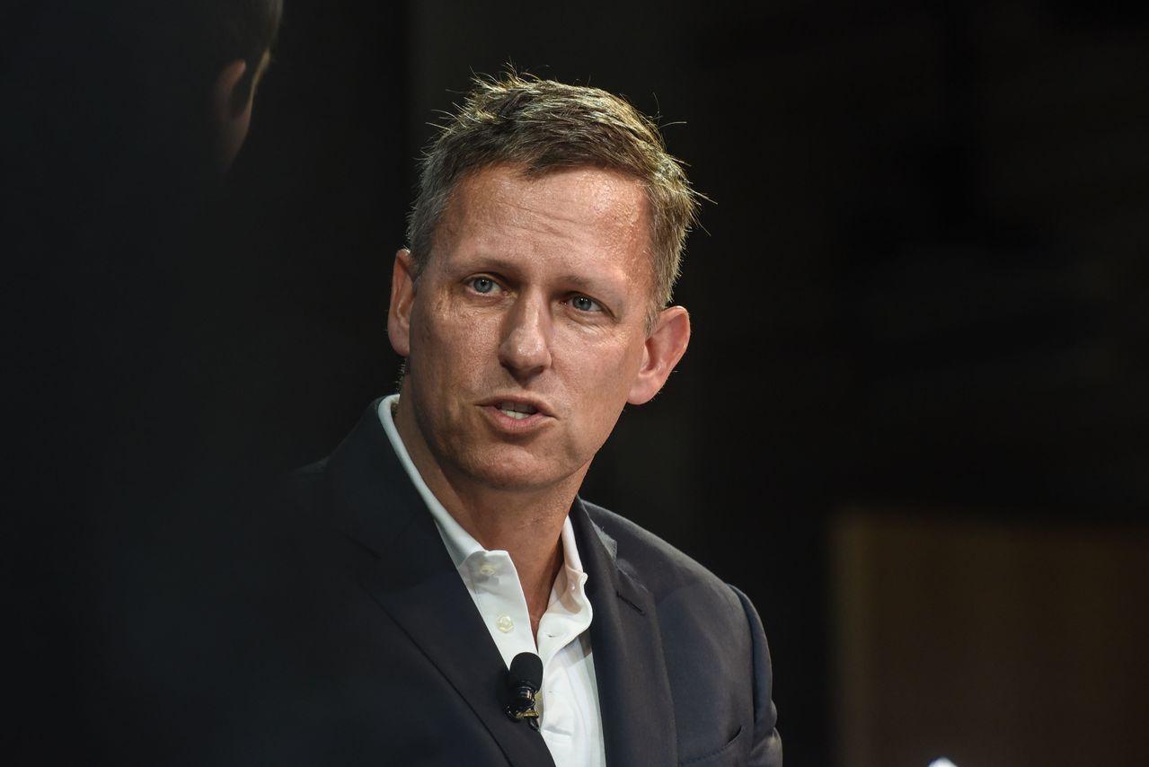 知名矽谷投資人提爾(Peter Thiel)上周末在全美保守主義大會上丟出爆炸性...