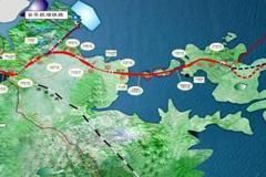 距離台灣最近的跨海大橋「合龍」 陸掐京台高速的咽喉