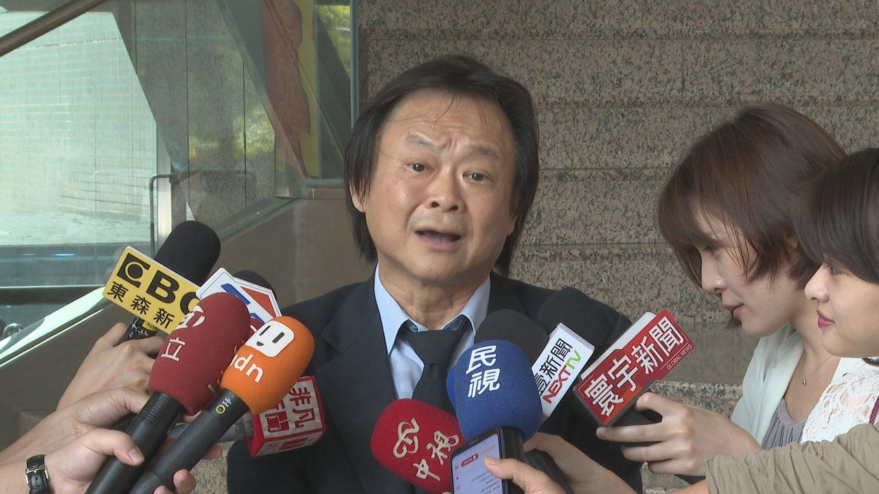 台北市長柯文哲至今仍未鬆口要不要選2020,王世堅認為柯文哲是中共最佳代言人,「...