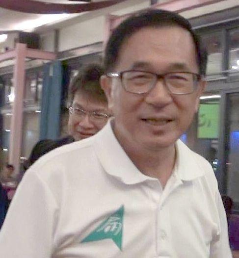 前總統陳水扁臉書新貼文談選舉的「切割」。圖/聯合報資料照