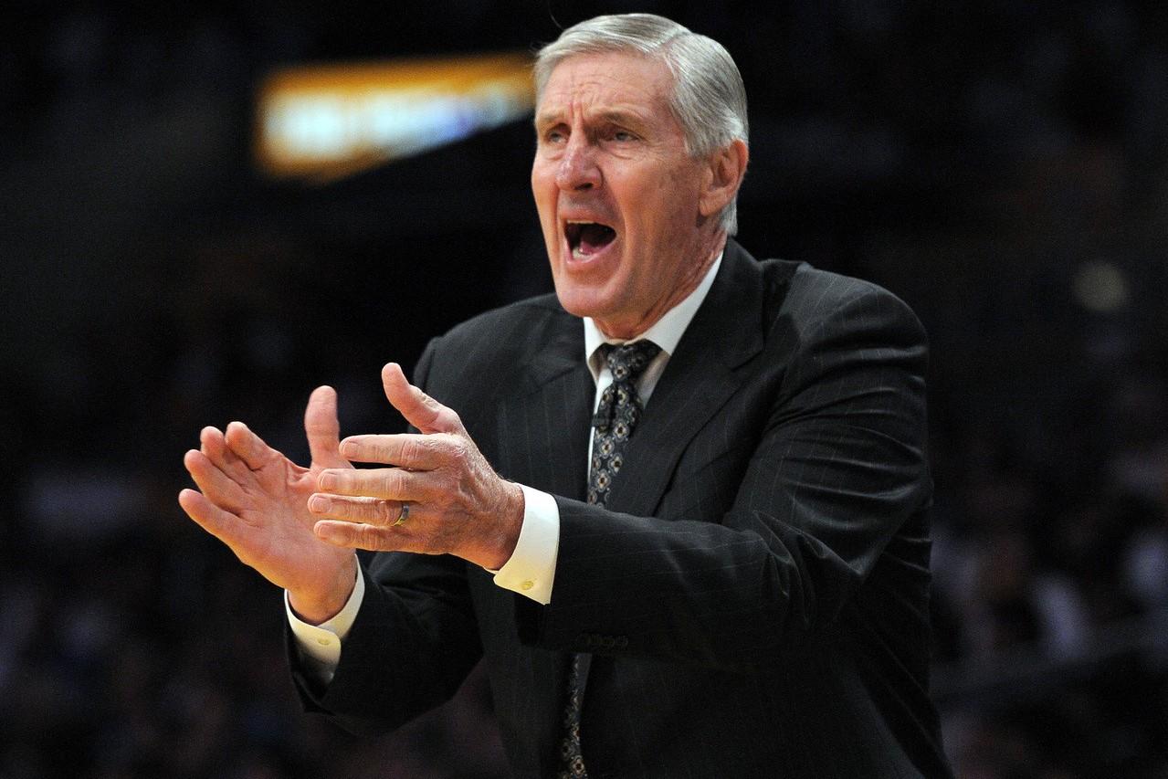 NBA/前爵士傳奇教練史隆病故 享壽78歲