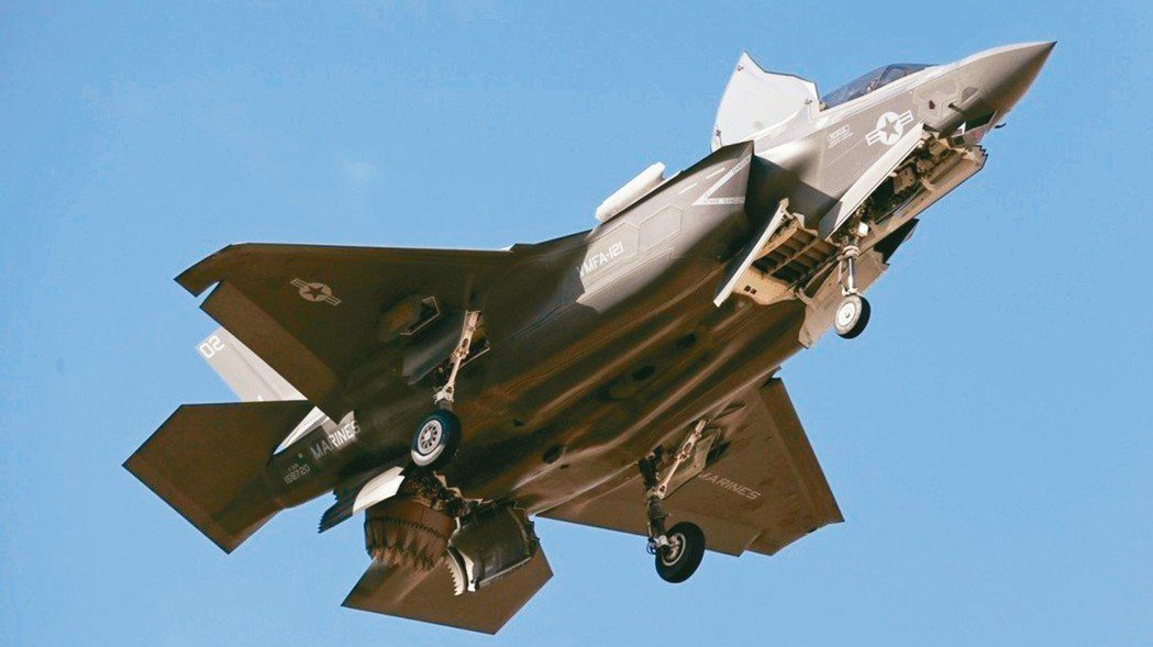 土耳其上周開始接收俄羅斯的S-400防空飛彈系統,美國將土耳其排除在F-35匿蹤...