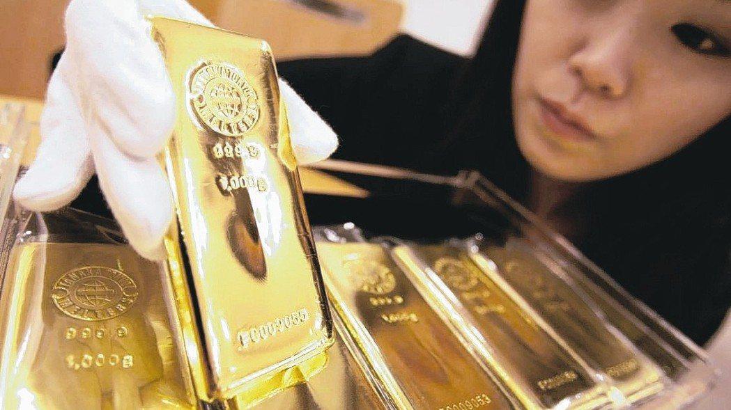 芝加哥商品交易所8月黃金期貨昨日結算價創六年新高,約漲1%,後市多空看法分歧。 ...