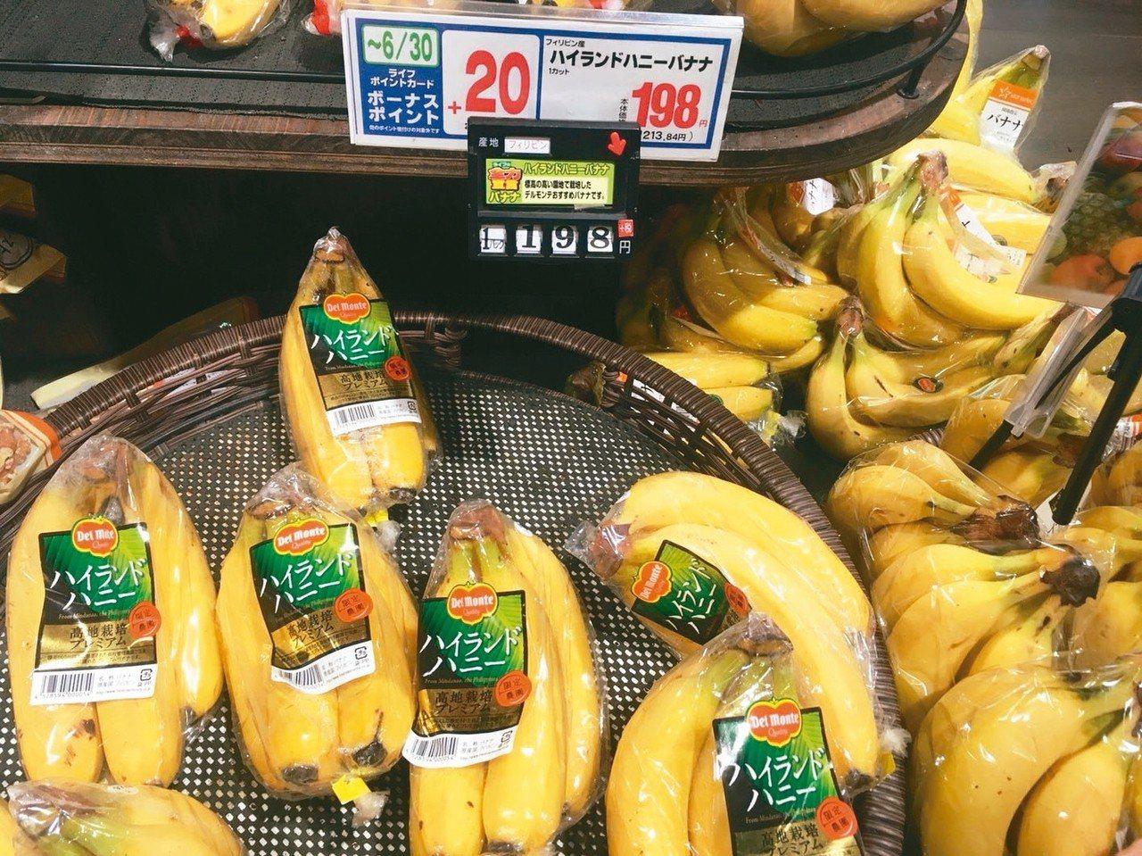 上半年農產品外銷量116萬公噸,總金額新台幣853億元,其中水果成長率高。 圖/...