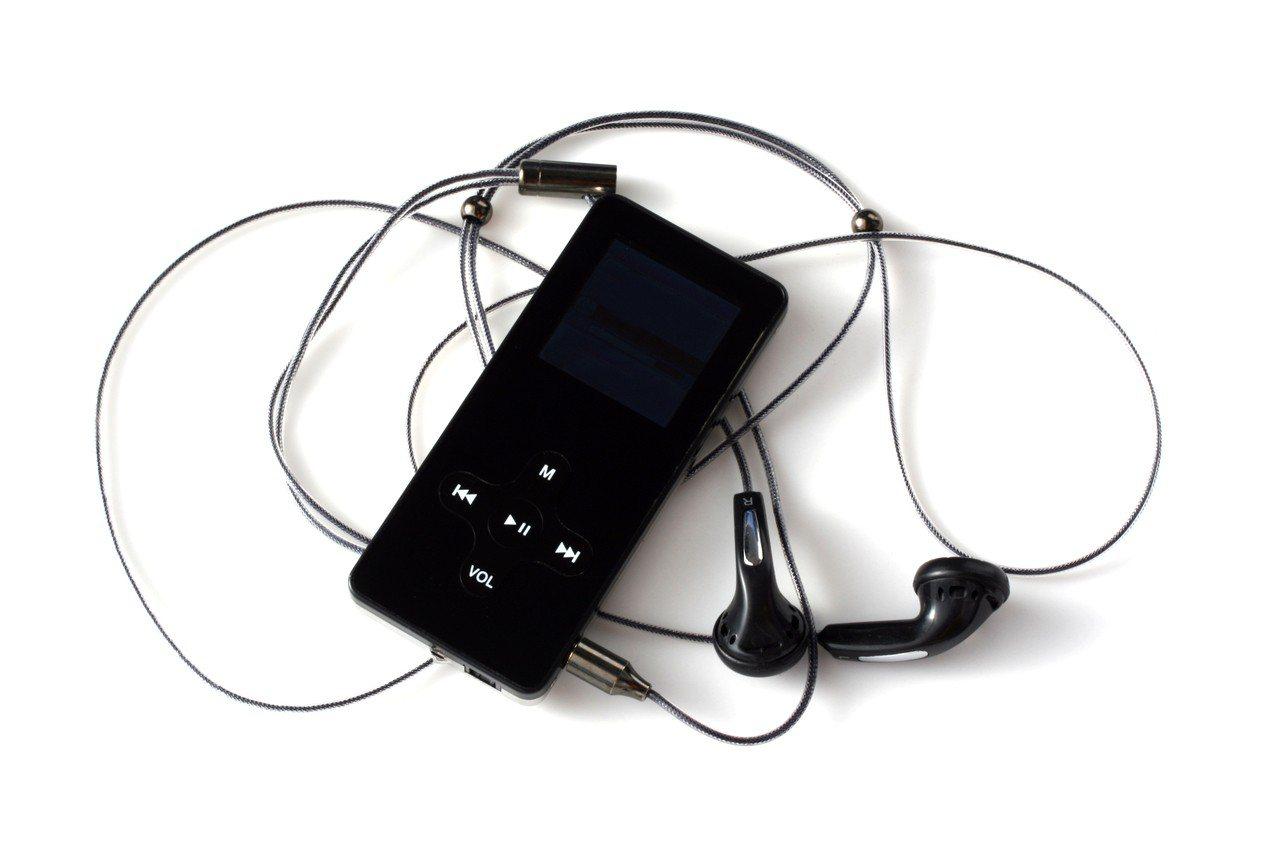 隨身聽的出現改變你我聽音樂的習慣。圖/ingimage