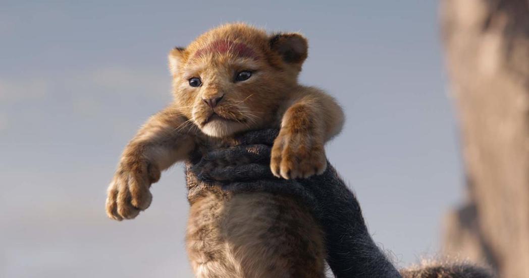 「獅子王」劇照。圖/擷自IMDb