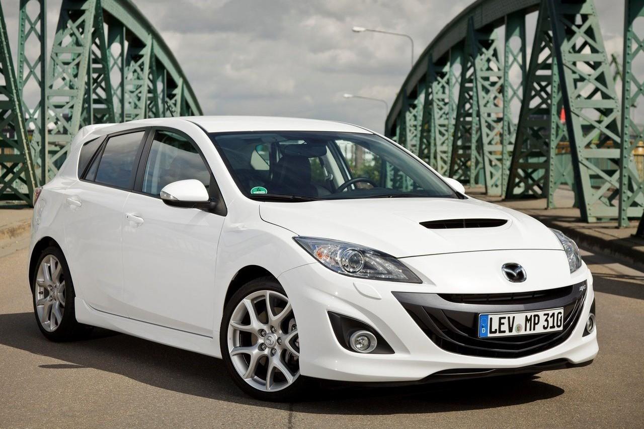 想要高性能Mazda 3的車迷可以洗洗睡了!原廠表示不會開發性能鋼砲