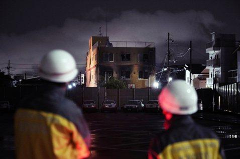 「京阿尼」慘案33死:悲劇5小時,平成以來最惡縱火的犯案謎團