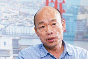 打台獨易被扣紅帽 他建議韓國瑜猛打民進黨「死穴」